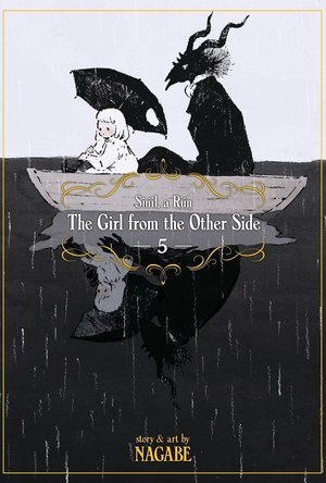 The Girl from the Other Side. Siuil, a Run: Vol. 5