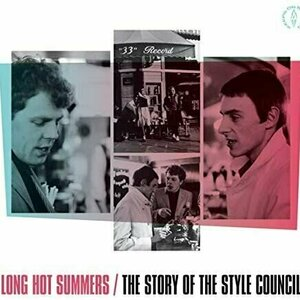 Long Hot Summers - The Story Of by The Style Council