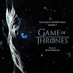 Game of Thrones: Music from the HBO Series, Season 7 Soundtrack by Ramin Djawadi