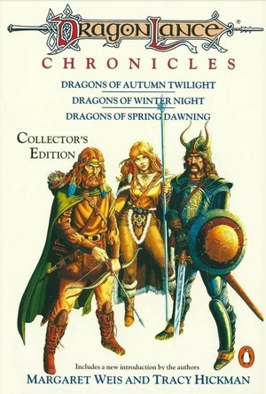 Dragonlance Chronicles Collector's Edition