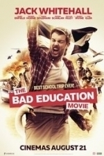 The Bad Education Movie (2015)