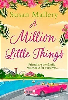 A Million Little Things (Mischief Bay, #3)