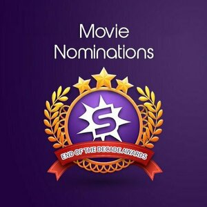 Smashbomb End Of Decade Awards: Movie Nominations