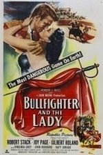 The Bullfighter and the Lady (1951)