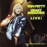 Pack Up the Plantation: Live! by Tom Petty / Tom Petty & The Heartbreakers