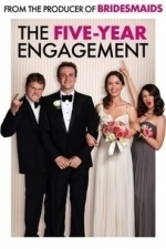 The FiveYear Engagement (2012)