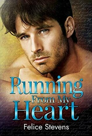 Running from My Heart (Rock Bottom #3)