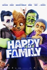 Happy Family (2018)