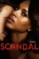 Scandal  - Season 4
