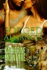 Forged Alliances (Tribal Spirits #1)