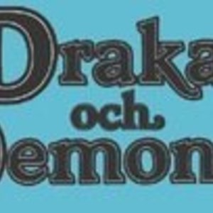 Drakar och Demoner (1st, 2nd, & 3rd Editions)