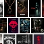 Top 10 Horror Films From Cheat Sheet
