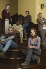 Persons Unknown  - Season 1