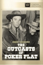 Outcasts Of Poker Flats (1952)
