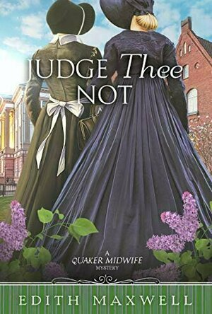 Judge Thee Not
