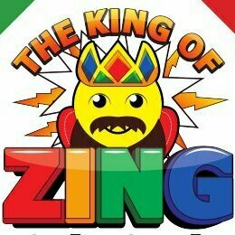 The King of ZING