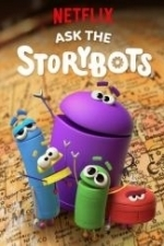 Ask the Storybots - Season 1