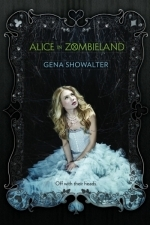Alice in Zombieland - White Rabbit Chronicles