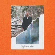 Man Of The Woods by Justin Timberlake