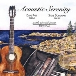 Acoustic Serenity by Steven Hall