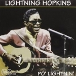 Po' Lightnin' by Lightnin Hopkins