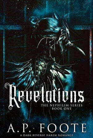 Revelations (The Nephilim Series #1)