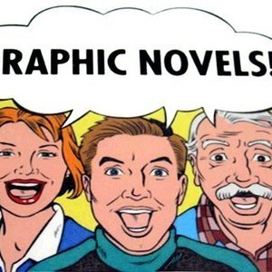 Graphic Novels I've Read