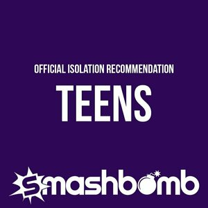 Official Recommendations for Teenagers