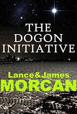 The Dogon Initiative (The Deniables #1)