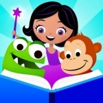 Speakaboos - The Reading and Learning App for Kids