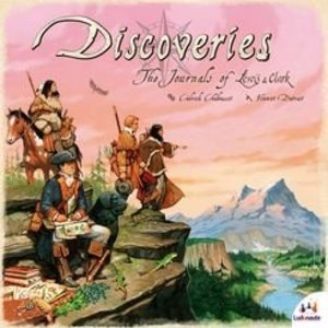 Discoveries (Lewis & Clark)