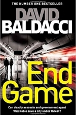 End Game (Will Robie #5)