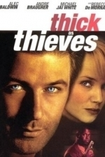 Thick As Thieves (1998)