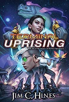 Terminal Uprising (Book Two of the Janitors of the Post-Apocalypse)