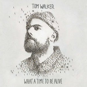 What A Time To Be Alive by Tom Walker