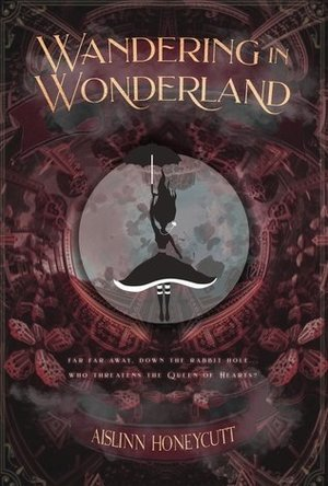 Wandering in Wonderland (Book #1)