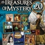 Mystery Masters Treasures of Mystery Collection