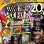 Mystery Masters Wicked Worlds Collection