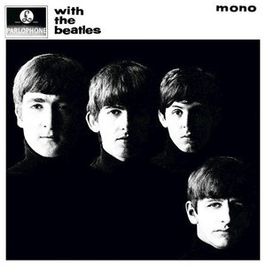 With the Beatles by The Beatles