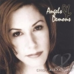 Angels & Demons by Cindy Alexander