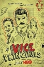 Vice Principals  - Season 2