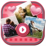 Love Videos - Romantic Photo Slide.show Maker