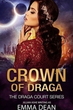 Crown Of Draga (Draga Court #2)