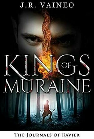 Kings of Muraine (The Journals of Ravier #1)