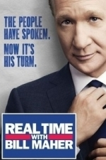 Real Time With Bill Maher  - Season 8