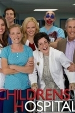 Children's Hospital  - Season 3
