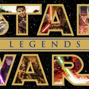 Star Wars: Legends