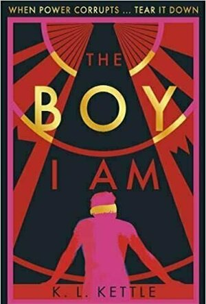 The Boy I Am