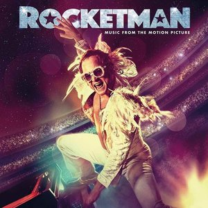 Rocketman by Motion Picture Cast Recording