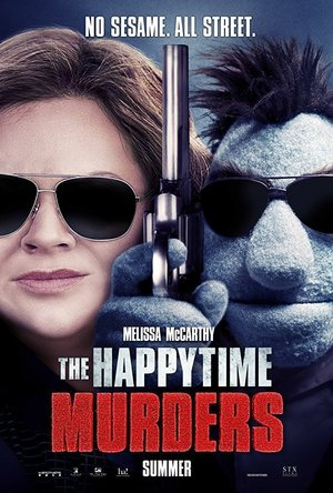 The Happytime Murders (2017)